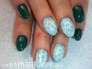 черепаховые ногти позняки